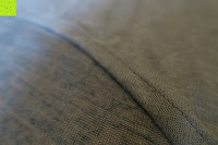 Stoff: ZANZEA Damen Lose Asymmetrisch Jumper Sweatshirt Pullover Bluse Oberteile Oversize Tops