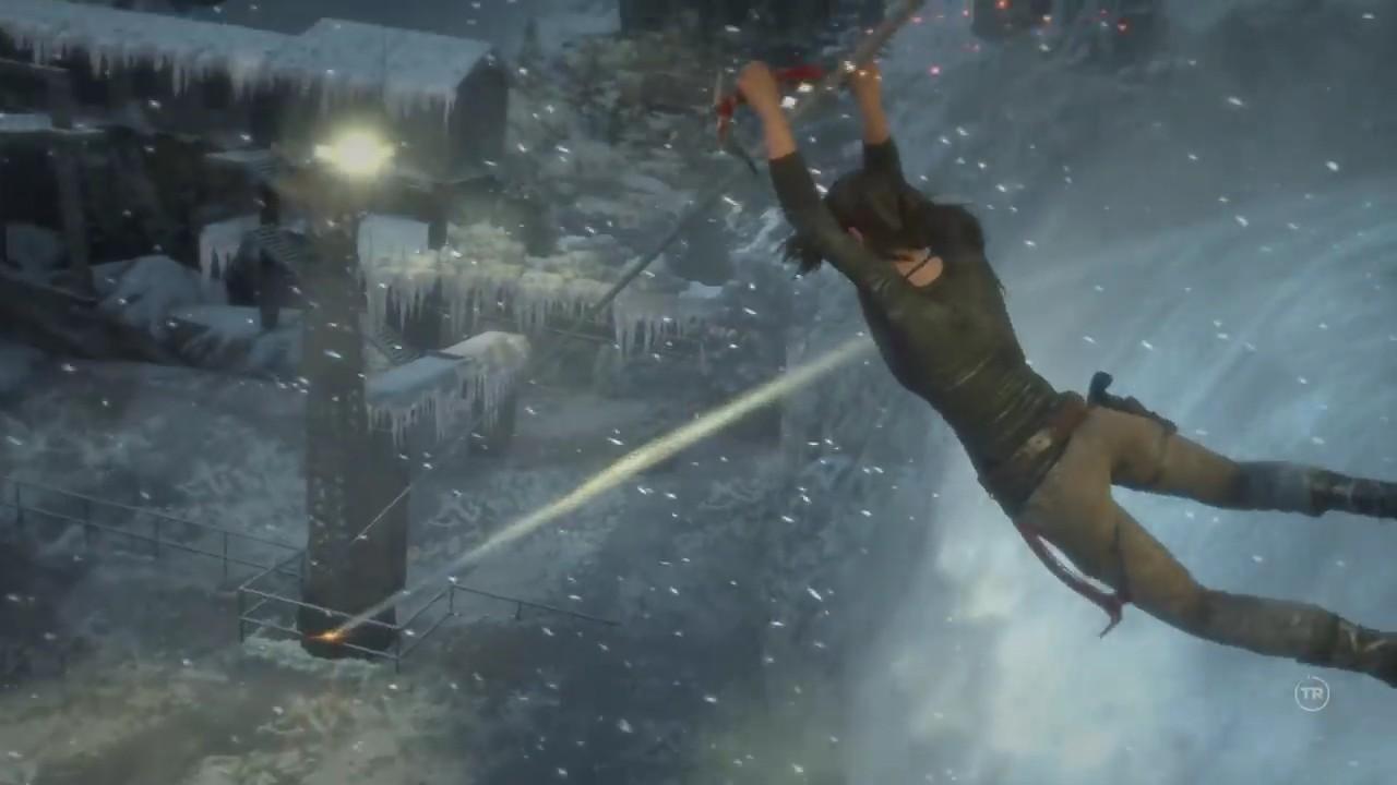 Aa Game Sains Rise Of The Tomb Raider 20 Year Celebration