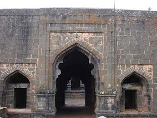 Panhalgad Fort (पन्हाळगड)