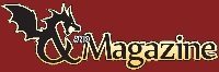 Castle Triskelion at & Magazine