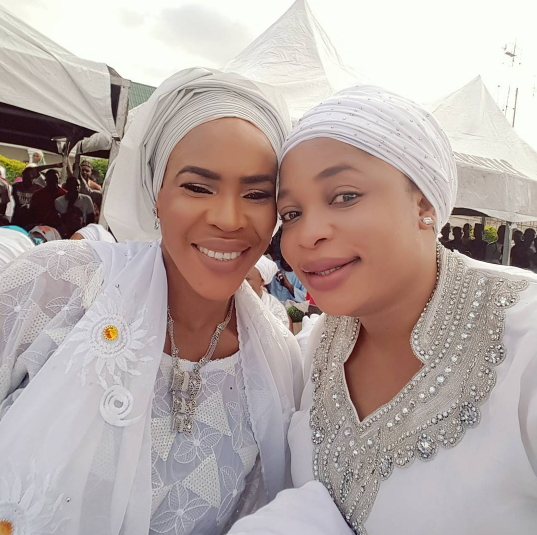faithia balogun islamic chieftaincy title