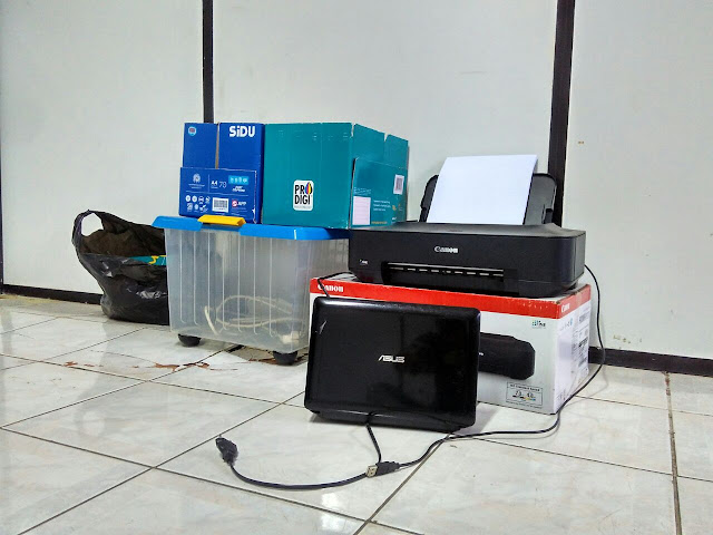 Tempat Servis Laptop di Bandar Lampung