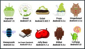 Update Android Terbaru 2016 (V 6.0 Marshmallow )