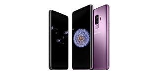 Update Khusus Atasi Masalah Panggilan Suara Pada Samsung Galaxy S9 dan S9+