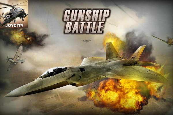 Download Gunship Battle Helicopter 3d Android Apk Obb Data