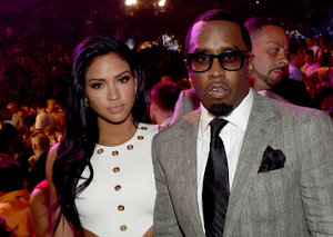 Aww! Diddy Tenders An Open Apology To Cassie