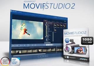 تحميل برنامج تحرير وإنشاء الفيديو 2 Ashampoo Movie Studio