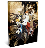 Ver Online Bungou Stray Dogs 2