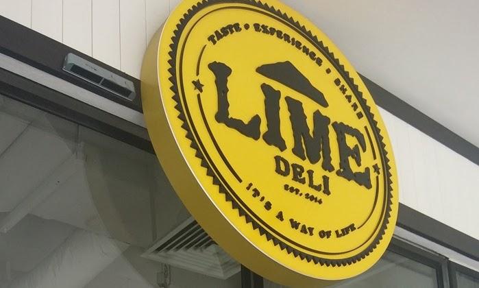 Lime Deli