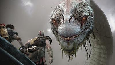 God of War Game Screenshot 1