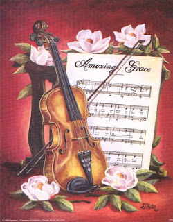 piano and violin sheet music