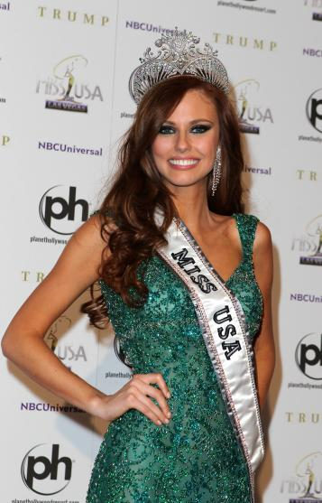 Picture Gallery: Miss California Alyssa Campanella: The New Miss USA 2011 (Exclusive Photos)