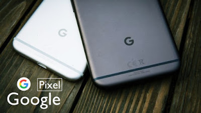 Google Pixel Cell Phone ( Full Phone Specifications )