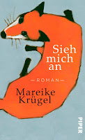 Bestseller Roman Kampf gegen Krebs Brustkrebs Rezension Fuchs Musik