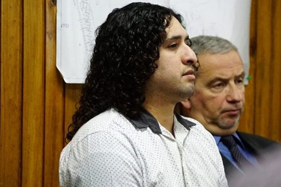 Crimen de Tolhuin Nuñez condenado a perpetua