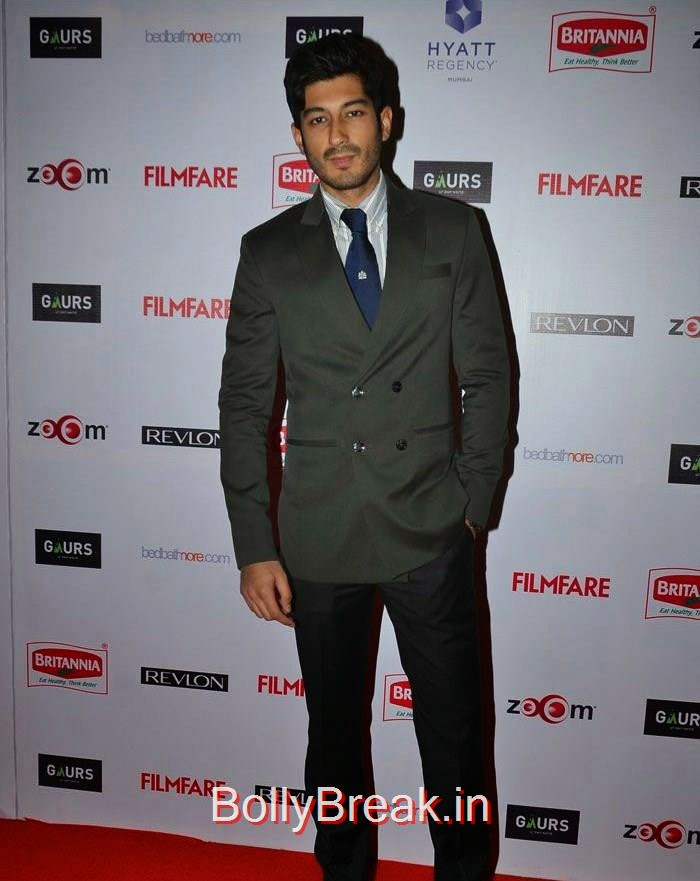 Mohit Marwah, 60th Britannia Filmfare Awards pre-awards Party 2015 Red Carpet Pics