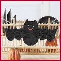 Vampirito crochet