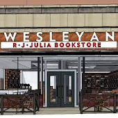 Wesleyan - RJ Julia is hosting me May 13th 7pm! Please come!