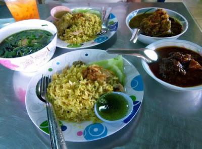 Restoran Halal di Bangkok Yang Dapat Anda Kunjungi