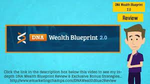 Dna wealth blueprint 30 blackhat malvernweather Gallery