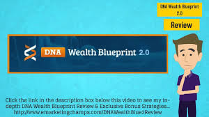 Dna wealth blueprint 30 blackhat malvernweather Gallery