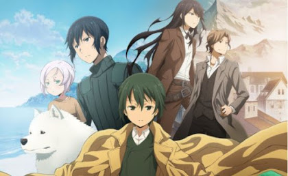Kino No Tabi: The Beautiful World – The Animated Series Episódio 4 -