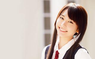 Gái xinh facebook Aragaki Yui