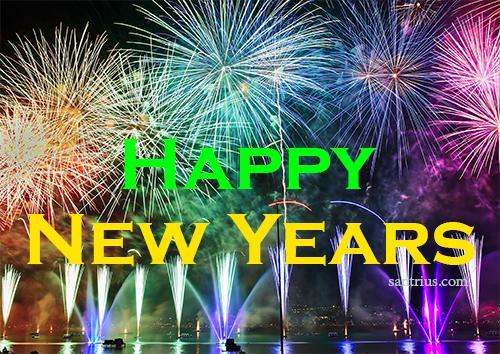 Kata Kata Selamat Untuk Ucapan Tahun Baru