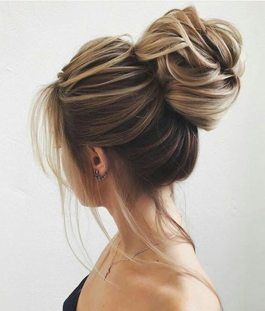 Updo-braide-hairstyle