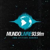 Ouvir ao vivo e online a Rádio Mundo Livre 93,9 FM – Curitiba / PR