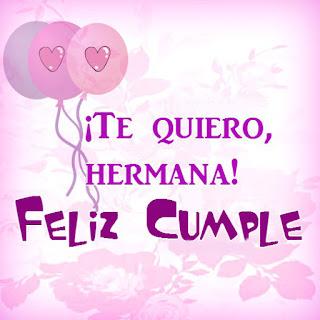 Feliz Cumpleaños Hermana2