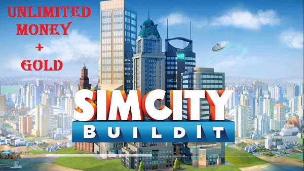 Download SimCity BuildIt Android Apk Mod Unlimited Money Gold