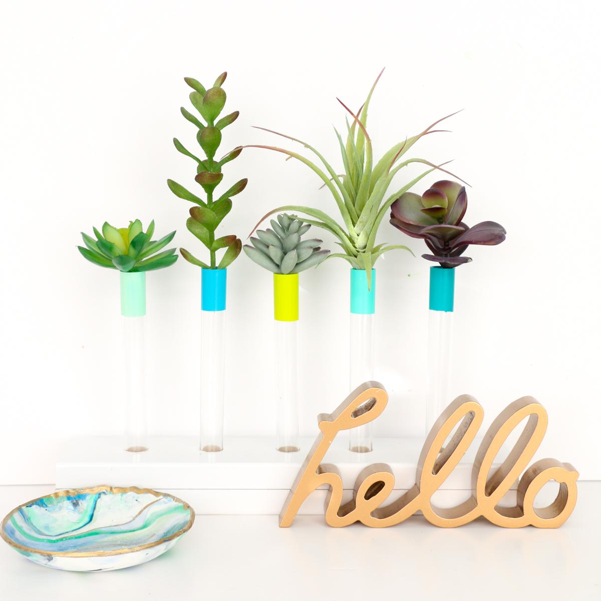 Test tube gallery craftgawker diy test tube bud vase reviewsmspy