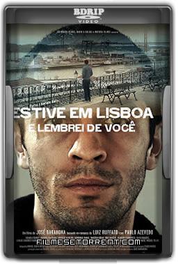 Estive em Lisboa e Lembrei de Você Torrent Torrent