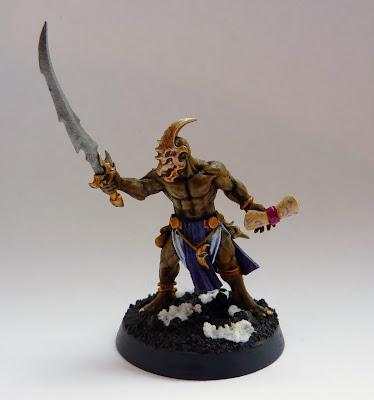 Kairic Acolytes for Tzeentch Arcanites, Warhammer Age of Sigmar