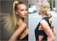 10 Sexy Trendy Frisuren für 2017