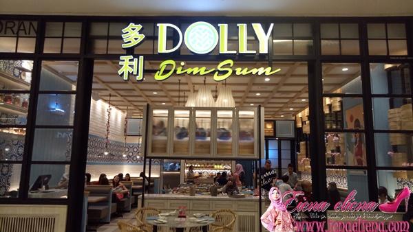 DOLLY DIM SUM PAVILION