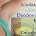 How to Make Your Own Homemade Deodorant That Really Works