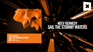 Lyrics Sail The Stormy Waters - Neev Kennedy