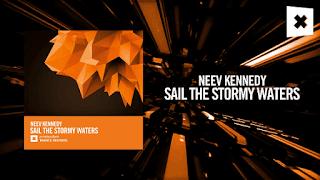 Lirik Lagu Sail The Stormy Waters - Neev Kennedy
