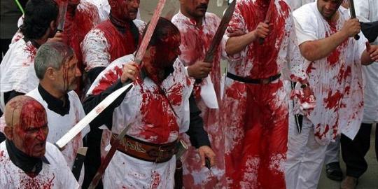 Tradisi-Tradisi Mengerikan yang Pernah Ada Di Dunia