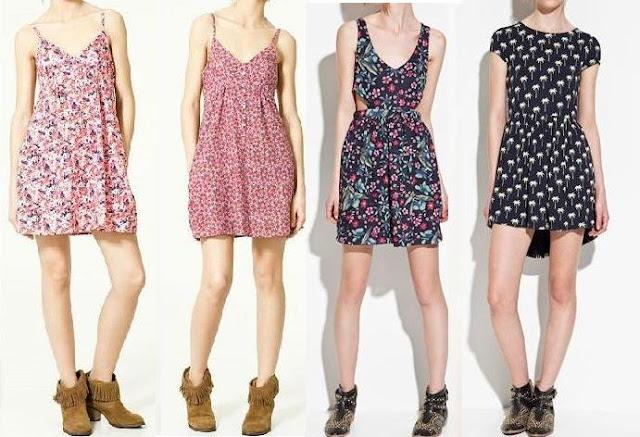 vestidos de noche cortos asos