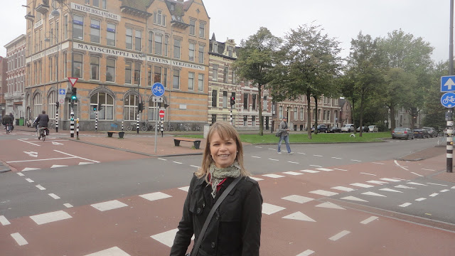 Haarlem O que visitar na Holanda