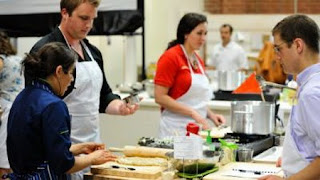 Cooking Classes Charlotte Nc