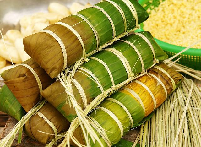 Vietnamese Tet