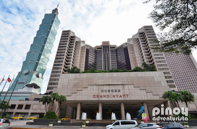 List of Best Hotels in Taipei