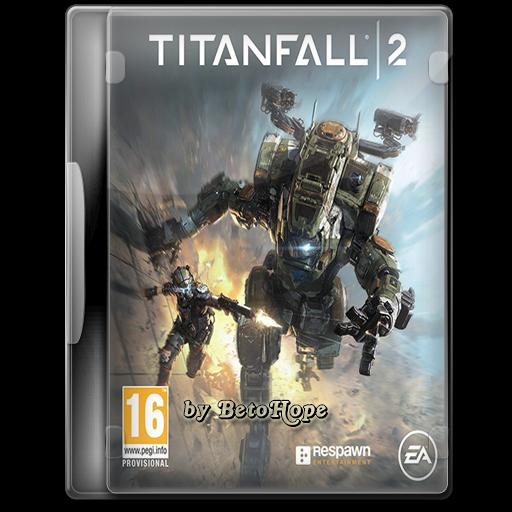 Titanfall 2 Full Español