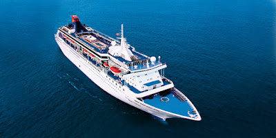 Star Cruises SuperStar Libra Deployed to Malaysia