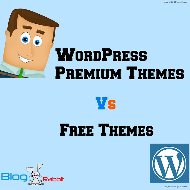 WordPress Premium vs Free themes