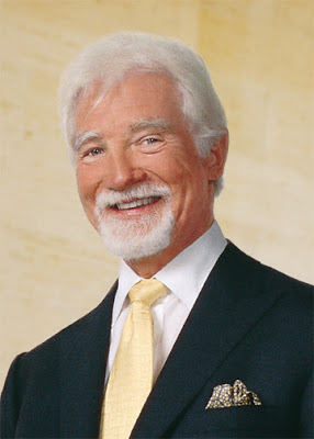 Biografi Jerry Sanders - Pendiri AMD